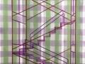Espiral_GloriaPereda_ArquitecturasProvisionales2_Acril_papel-100x70_2017ww
