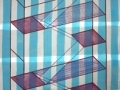 Espiral_GloriaPereda_ArquitecturasProvisionales5_Acril_papel-100x70_2017ww