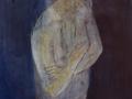 Sin título. Oleo sobre Lienzo 89x67 cm.