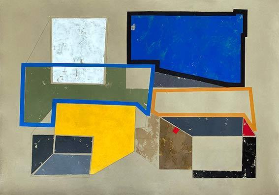 14-Espiral_LuisMedina_M-5_-pintura-papel_70x100_2020