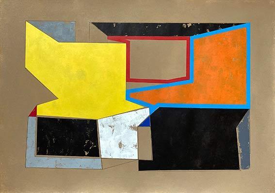 18Espiral_LuisMedina_Xi-B_-pintura-papel_70x100_2020