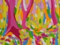 Un-arroyo-en-el-bosque-20-x-29,5-cm-Gouache-sobre-papel